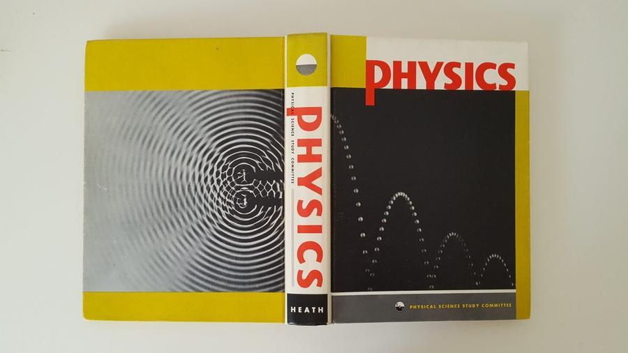 Тот самый учебник. Фото © University of Maryland