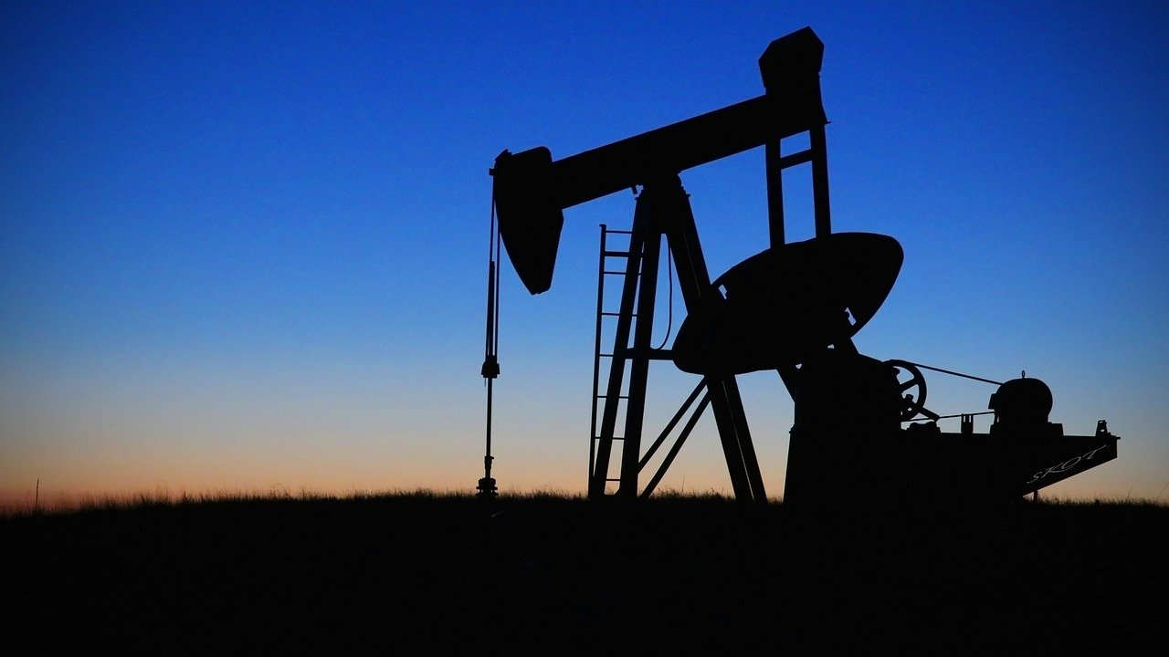 Стоимость нефти Brent впервые с января 2020 года достигла $68 за баррель
