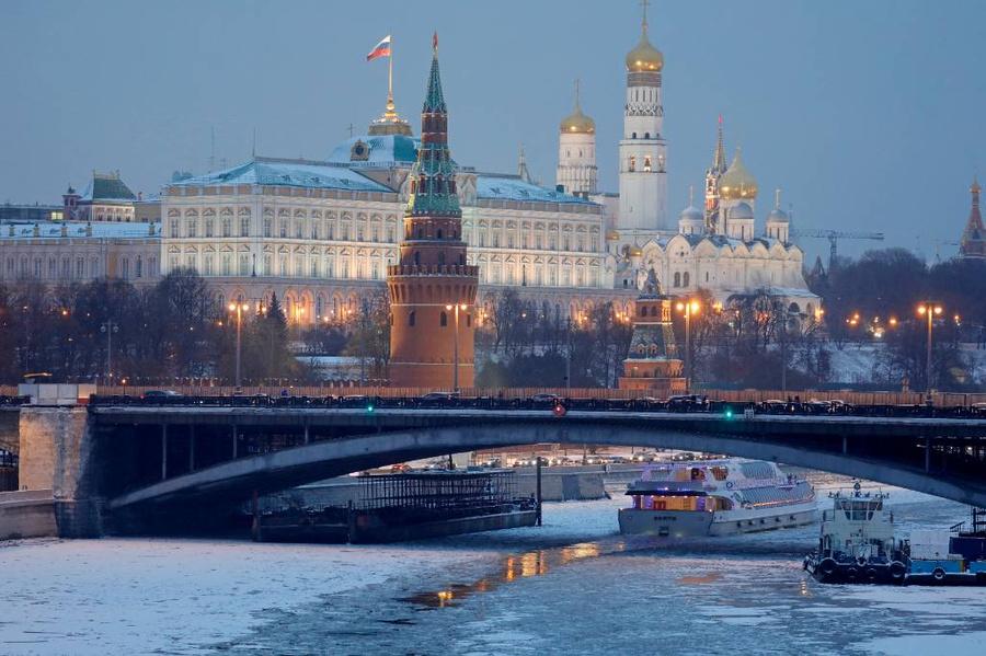 <p>Фото © ТАСС / Джапаридзе Михаил</p>