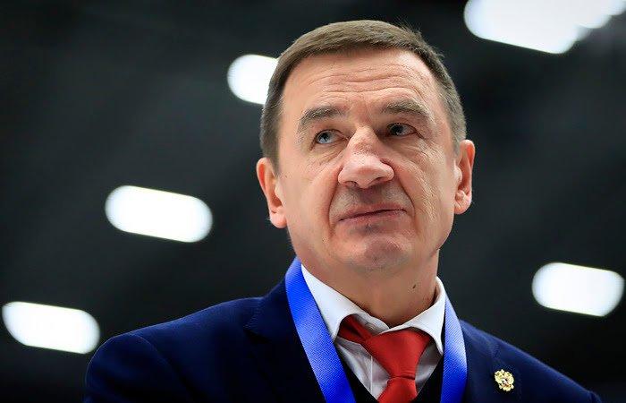 Фото © Пётр Ковалёв / ТАСС