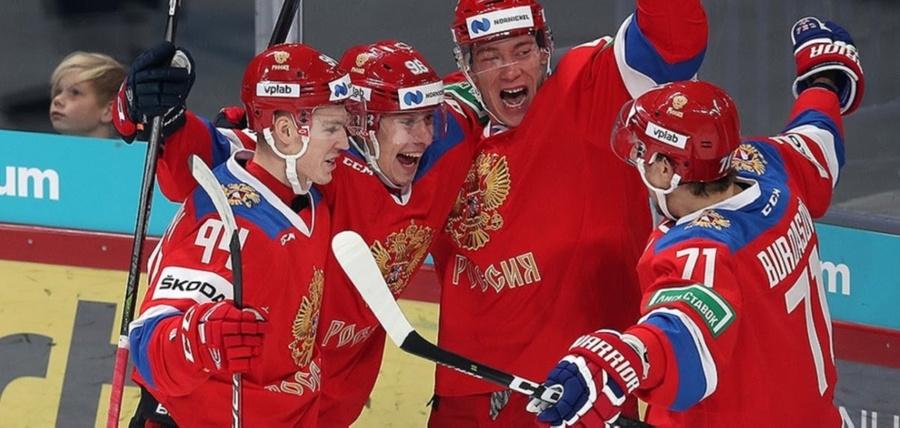 Фото © Пресс-служба Федерации хоккея России