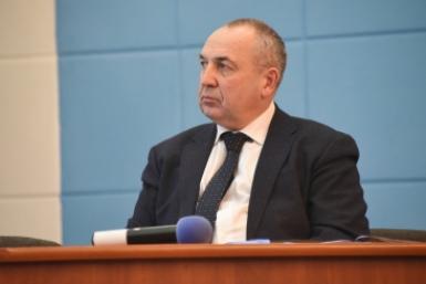 Мэра столицы одного из самых пьющих регионов России смогли избрать со второй попытки