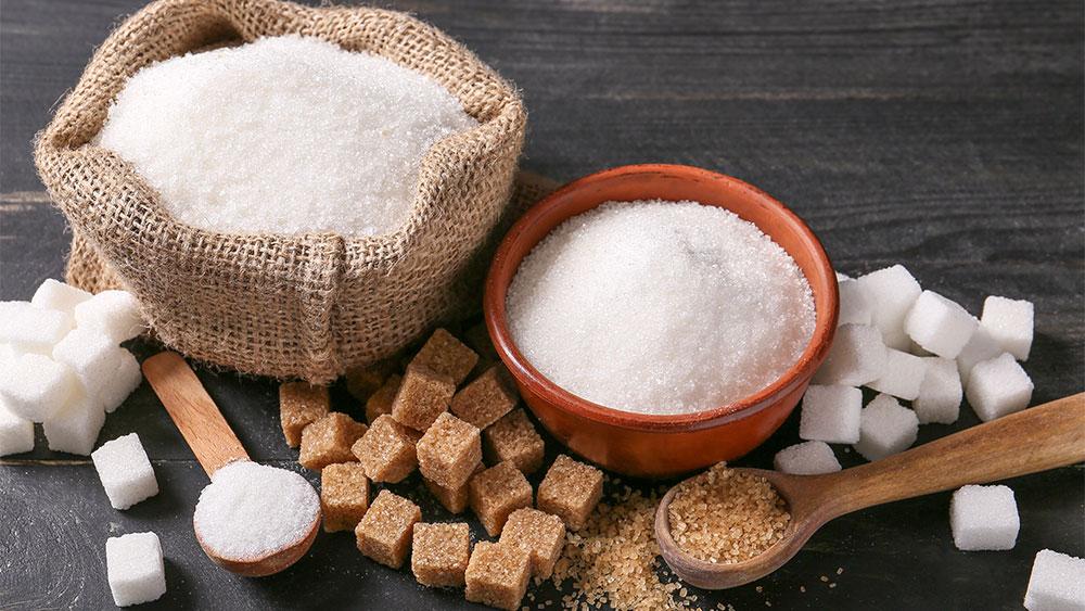 Назван срок снижения цен на сахар и масло