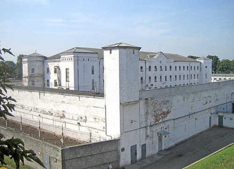 """Тюрьмы, в которых сидел Лось: ИК № 2 """"Белый лебедь"""". Фото © Wikipedia"""