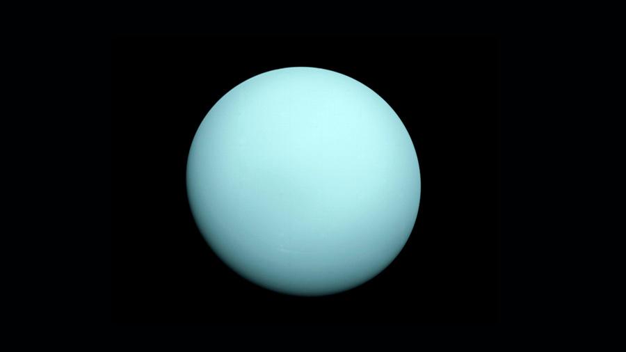 Фото © NASA / JPL