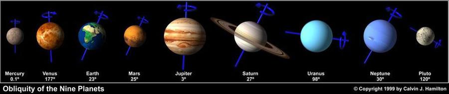 Фото © NASA / Calvin J. Hamilton (1999)