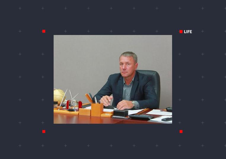 Андрей Жижин. Коллаж ©LIFE. Фото © Нижегородский бизнес
