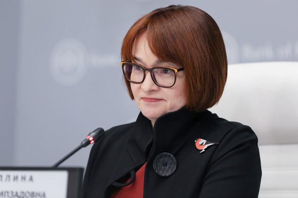 <p>Фото © Пресс-служба Банка России</p>