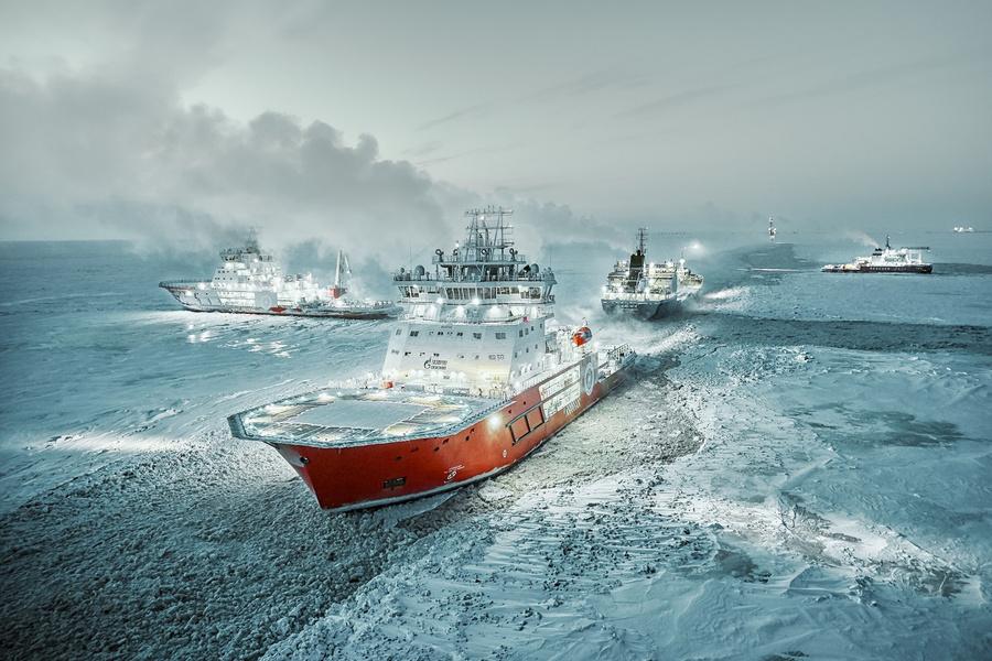 """<p>Фото © """"Газпром нефть""""</p>"""