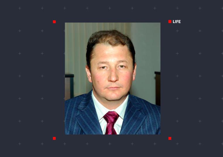 Михаил Жижин. Коллаж © LIFE. Фото © Городская дума Нижнего Новгорода