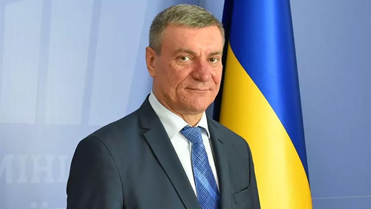 На Украине заявили о задержании вице-премьера за пьяный дебош в отеле