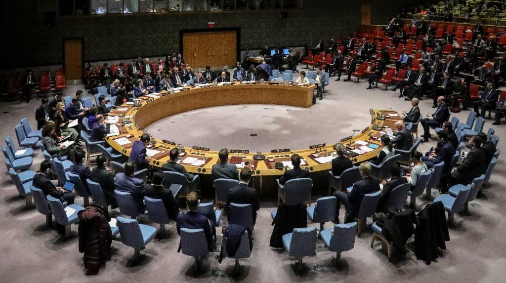 В Донецке назвали прорывом участие ДНР и ЛНР в заседании Совбеза ООН