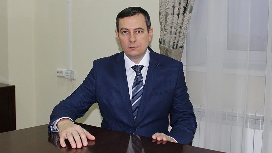 Бывший глава Алексей Мозалёв. Фото © Департамент здравоохранения Владимирской области