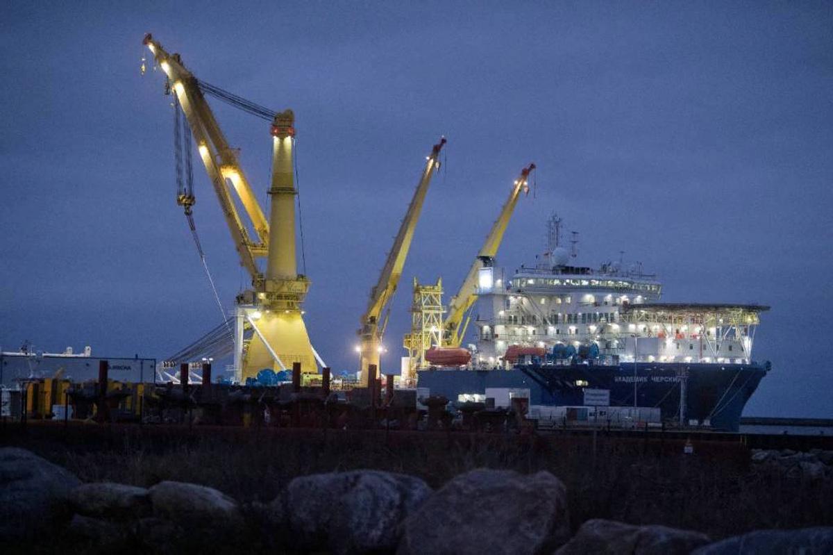 Германия спешит обойти санкции США за«Северный поток— 2», создав климатический фонд