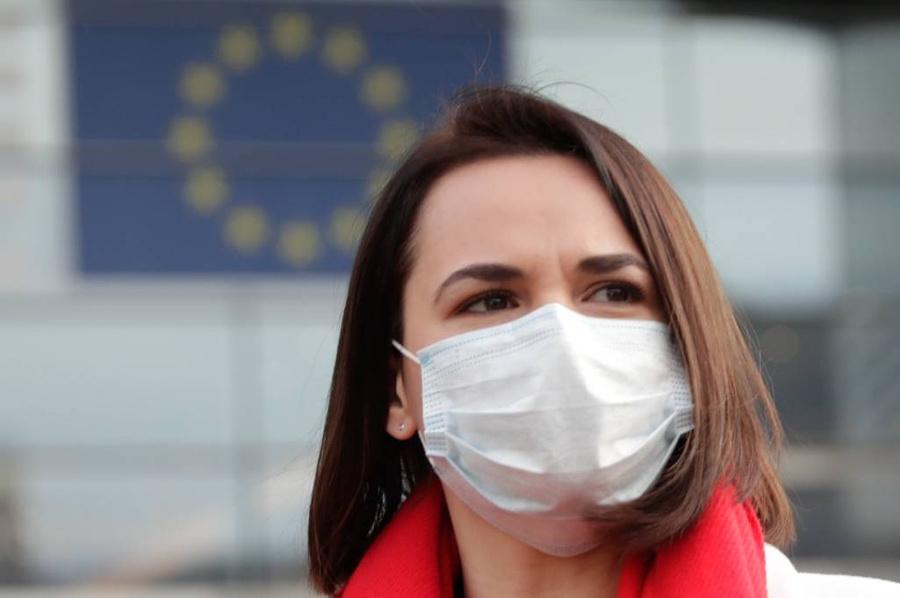 <p>Фото © EPA / ТАСС</p>