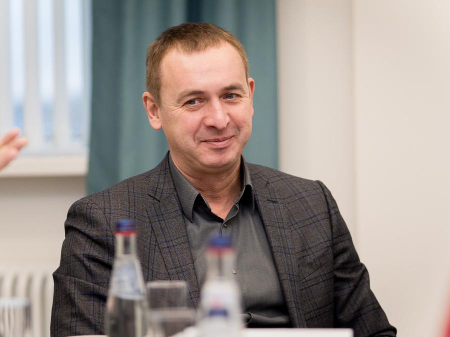 Александр Даванков. Фото ©LIFE