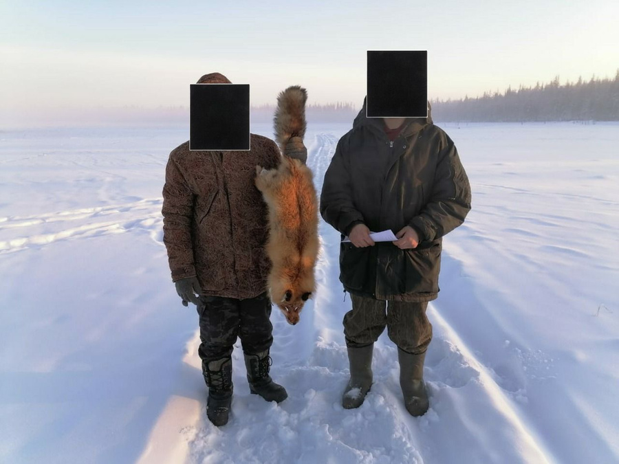 <p>Фото © Пресс-служба Минэкологии Якутии</p>