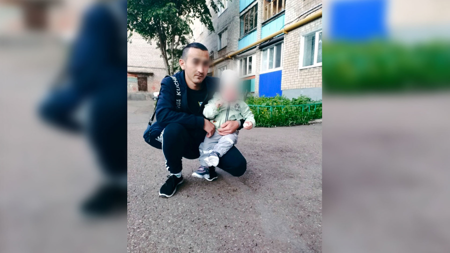 Подозреваемый Суяргулов. Фото © Соцсети