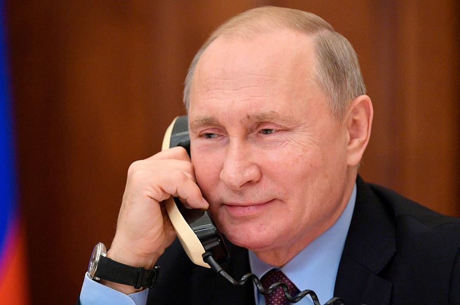 <p>Фото © Kremlin.ru<br/></p>