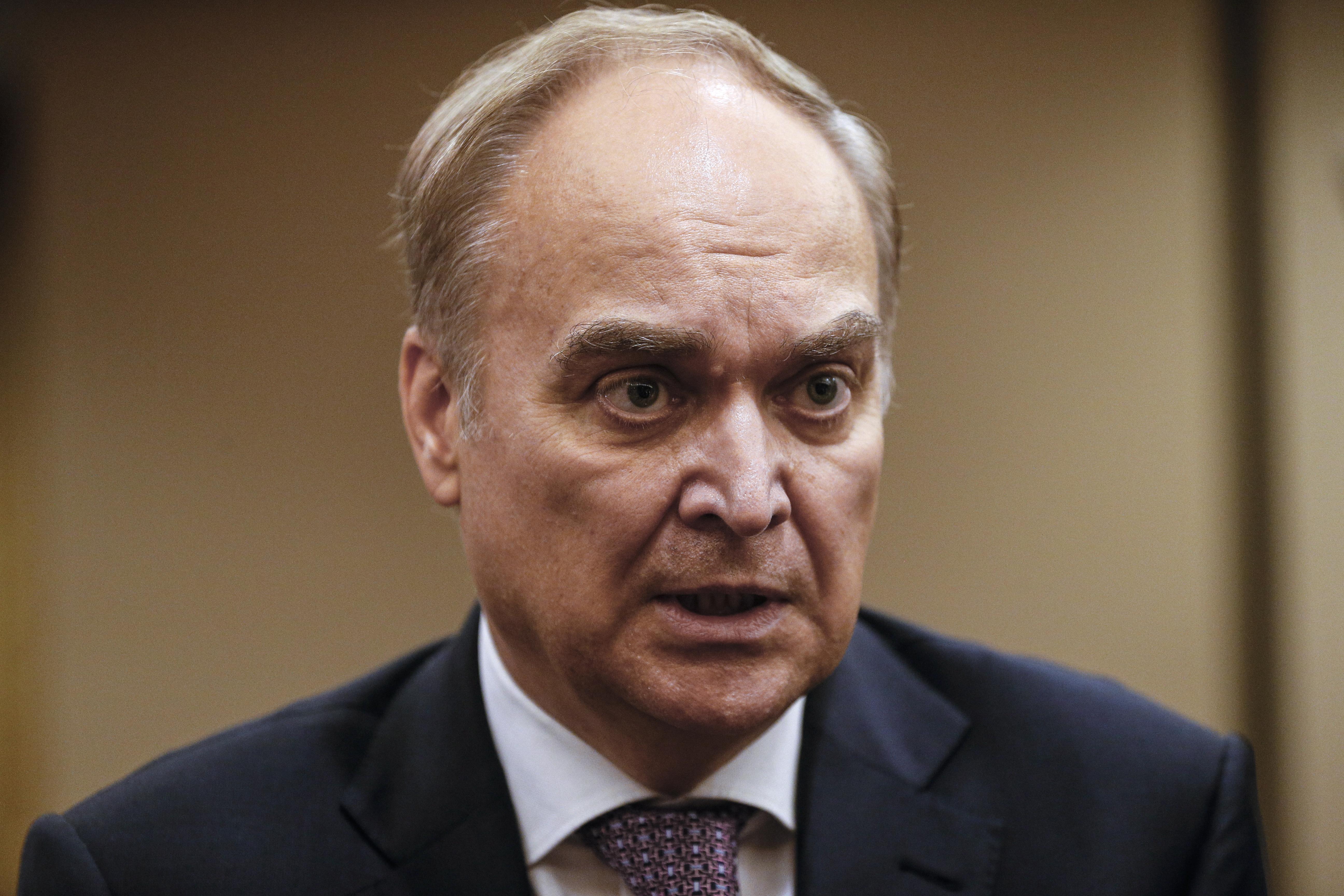 Посол РФ считает неприемлемыми претензии США по ситуации с правами человека в России