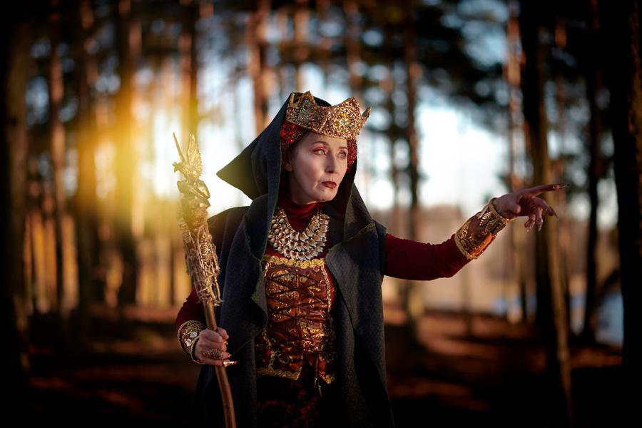 "Фото © ""ВКонтакте"" / Марина Бадьянова"