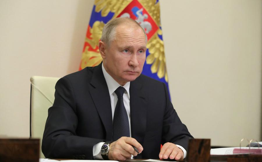 "<p>Фото © <a href=""http://kremlin.ru/events/president/news/64736"" target=""_blank"" rel=""noopener noreferrer"">Пресс-служба Кремля</a></p>"