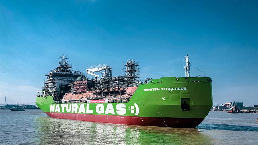 "<p>Фото © ПАО ""Газпром нефть""</p>"