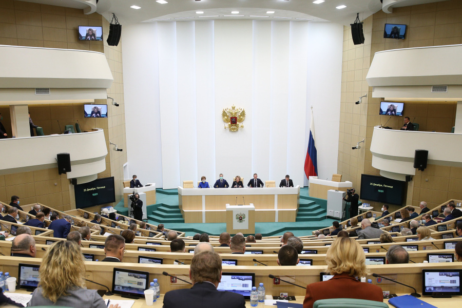 "<p>Фото © Пресс-служба <a href=""http://council.gov.ru/events/multimedia/photo/145347/"" target=""_blank"" rel=""noopener noreferrer"">Совета Федерации</a></p>"