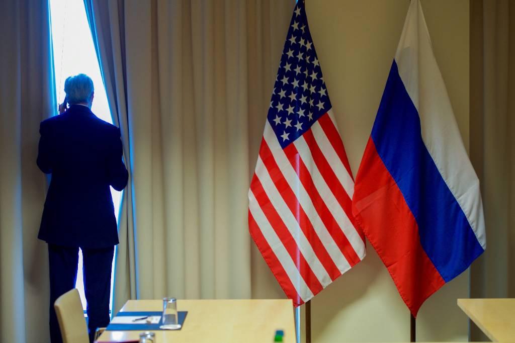 В США заявили, что отношения с Россией достигли низшей точки со времен холодной войны