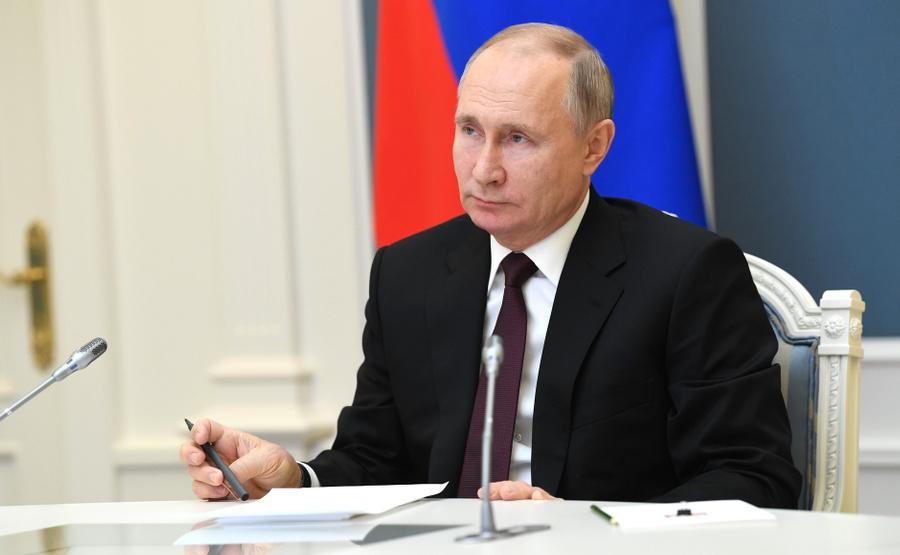"""<p>Владимир Путин. Фото © <a href=""""http://kremlin.ru/events/president/news/64683/photos/65036"""" target=""""_blank"""" rel=""""noopener noreferrer"""">Кremlin.ru</a></p>"""