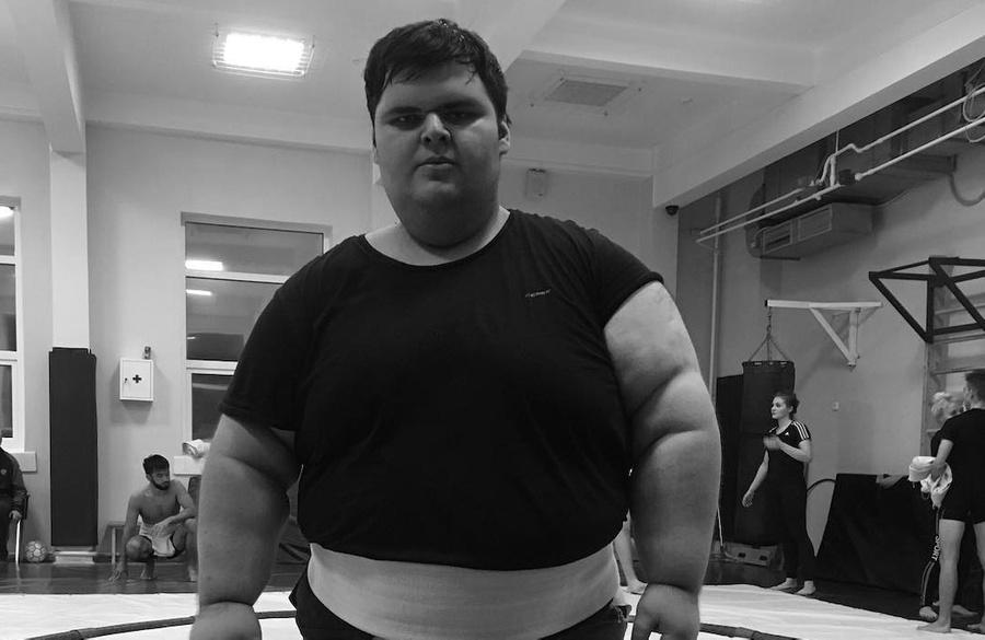 самый толстый актер россии похудел