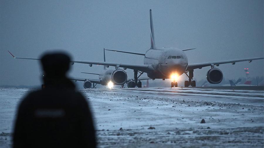 <p>Фото © ТАСС / Сергей Карпухин</p>