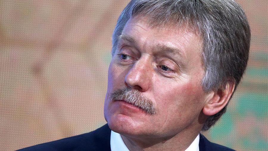 <p>Дмитрий Песков. Фото © ТАСС / Бобылев Сергей</p>