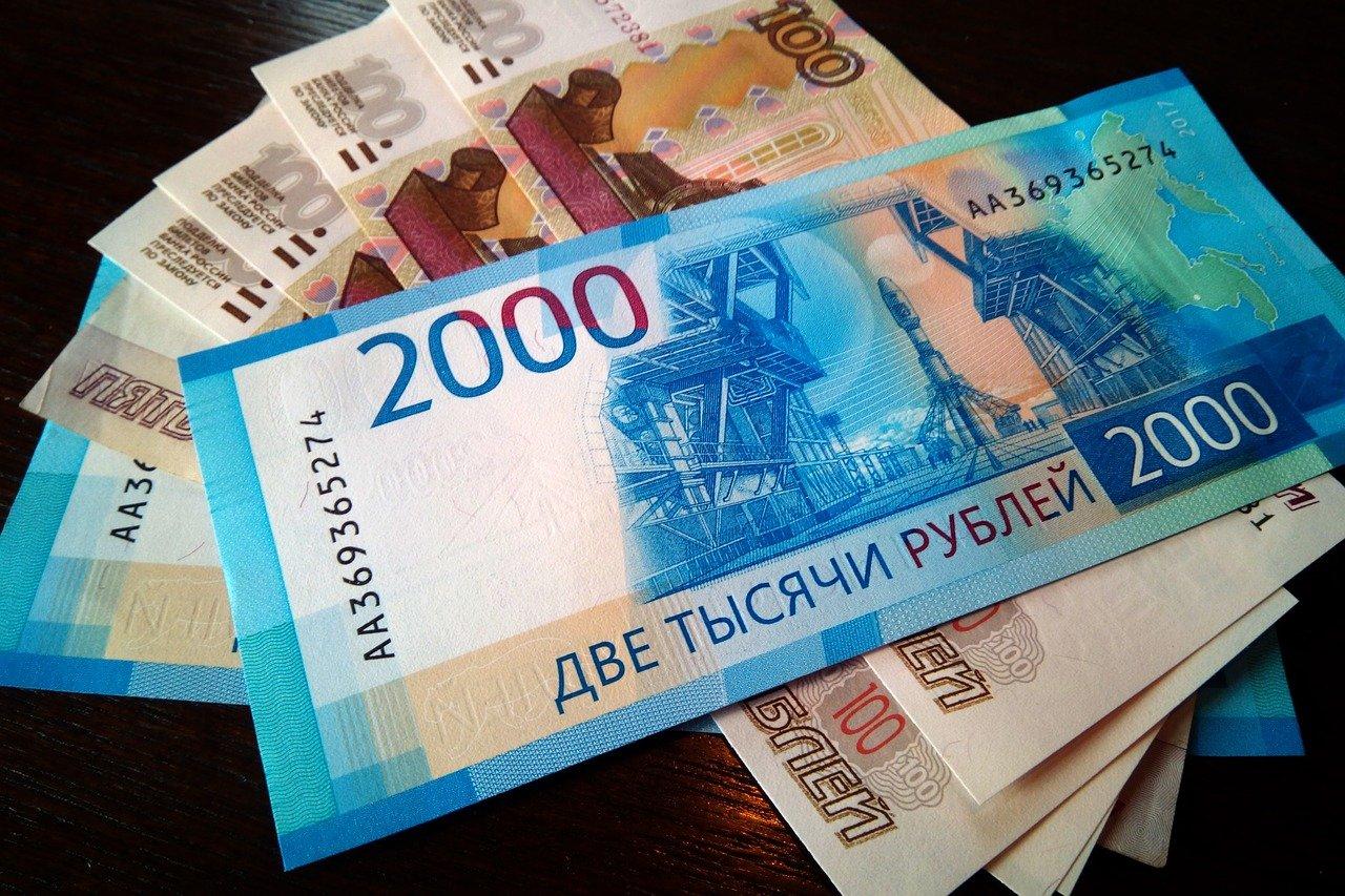 Россияне рассказали, сколько хотели бы зарабатывать в месяц