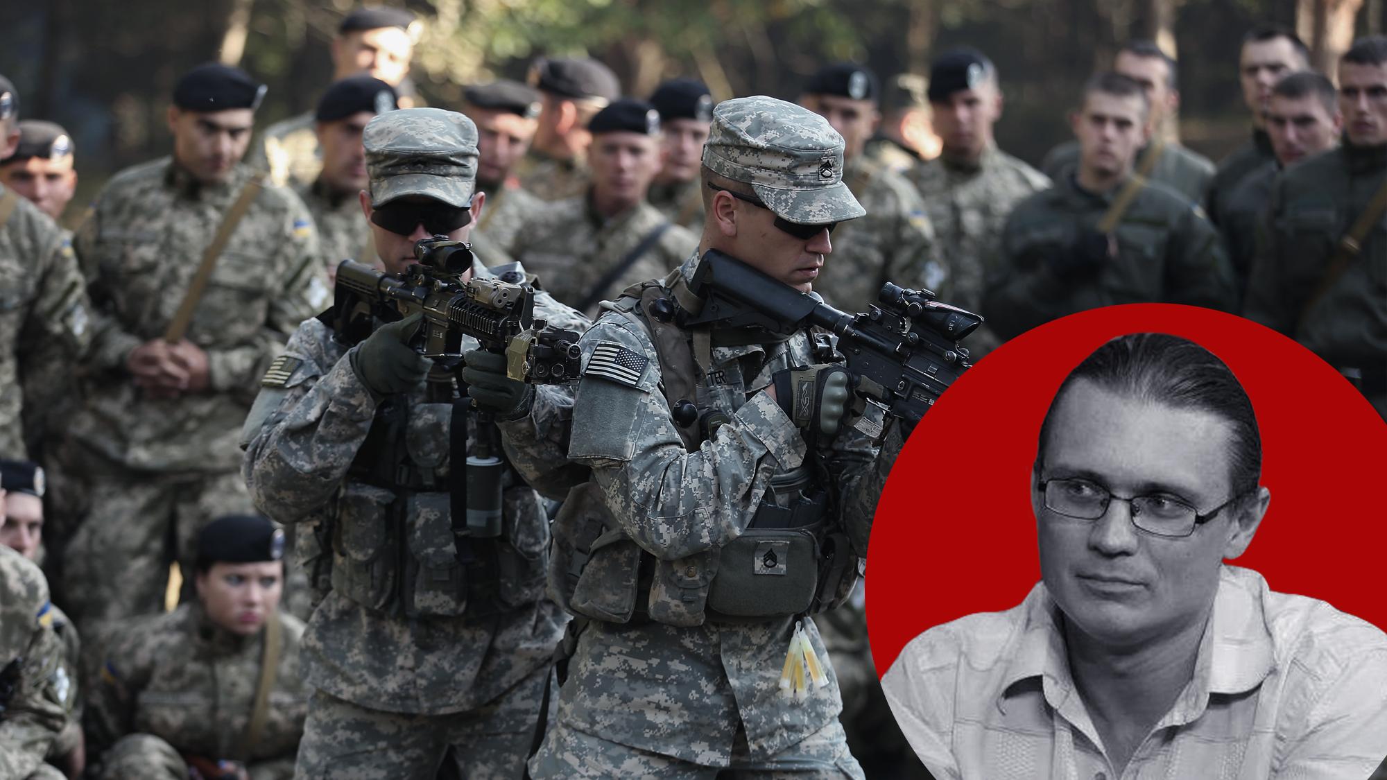 Смертельный полигон. Когда НАТО заставит Украину и Турцию воевать с Россией