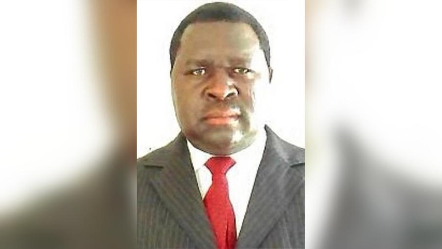 Депутат регионального совета в Намибии Адольф Гитлер. Фото © Bild.de