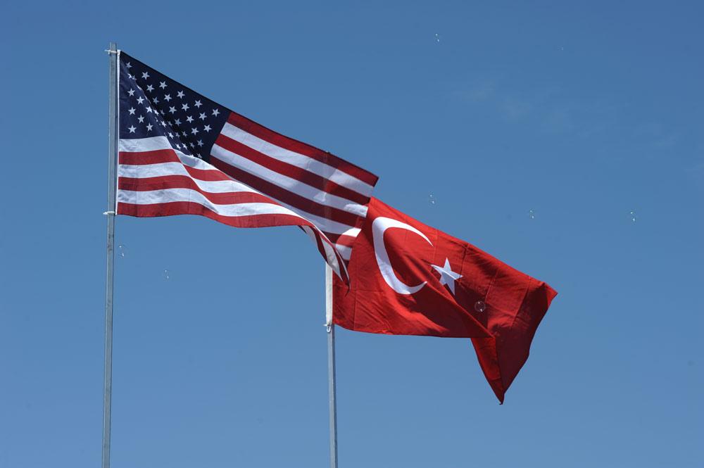 В Турции сообщили о начале переговоров с США по С-400