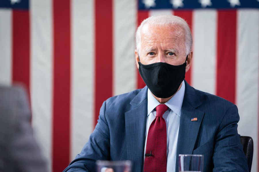 "<p>Фото © Facebook / <a href=""https://www.facebook.com/joebiden/?__tn__=-UC*F"" target=""_blank"" rel=""noopener noreferrer"">Joe Biden</a></p>"