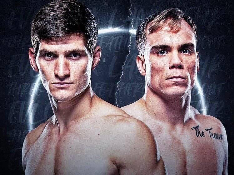 Разборки в стиле М-1: звёзды российского промоушена встретятся друг с другом в UFC