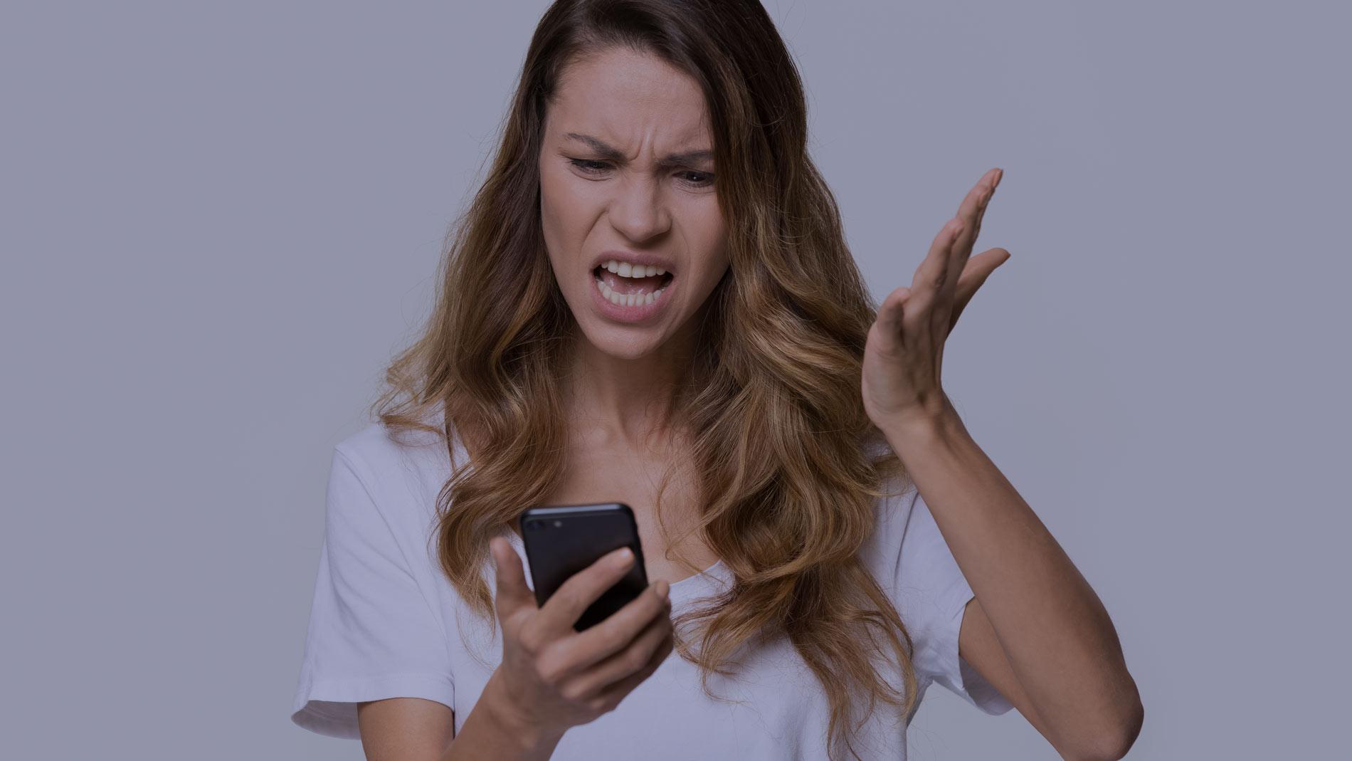 5 самых частых поломок смартфона. Когда дождаться обновления, а когда нести в ремонт?