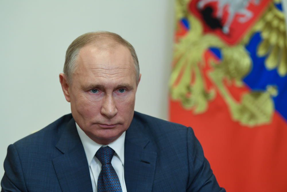<p>В следующие десятилетия Россия будет прирастать, конечно, Арктикой и северными территориями, это совершенно очевидные вещи </p>