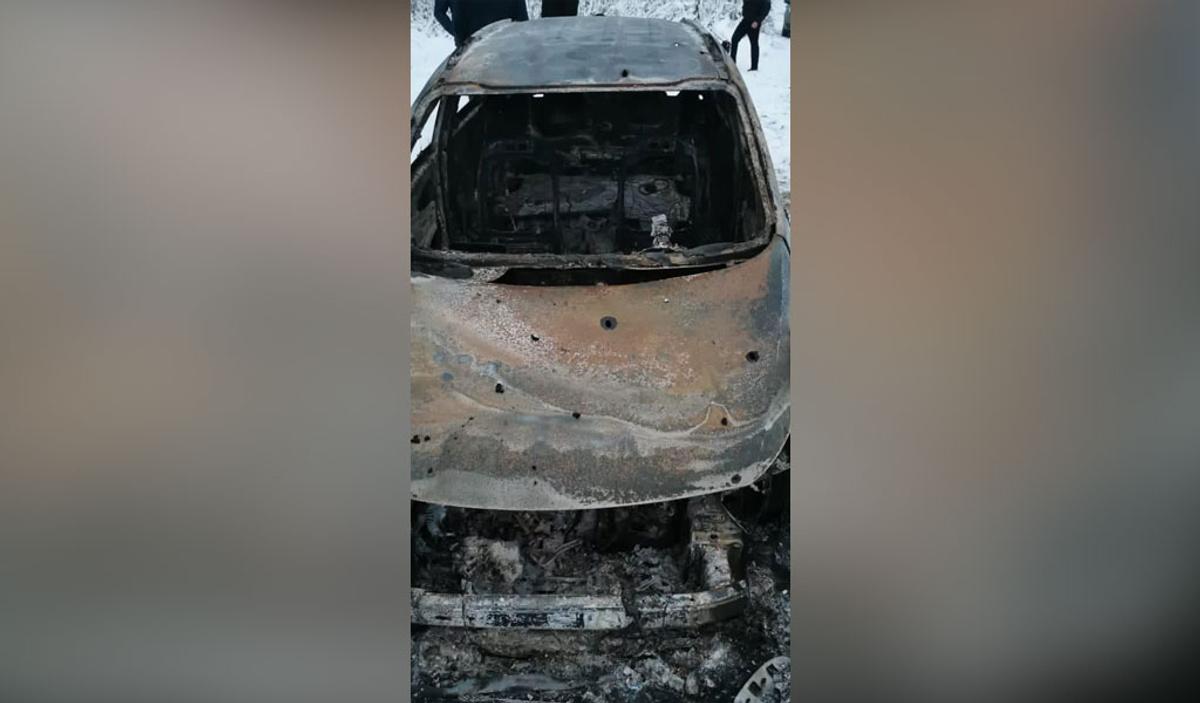 Задержан предполагаемый убийца семьи в Подмосковье. Расправу мог устроить сосед