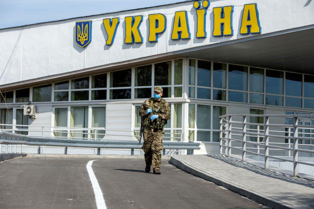 На Украине заявили об отсутствии доказательств вооружённой попытки пересечь границу с Россией