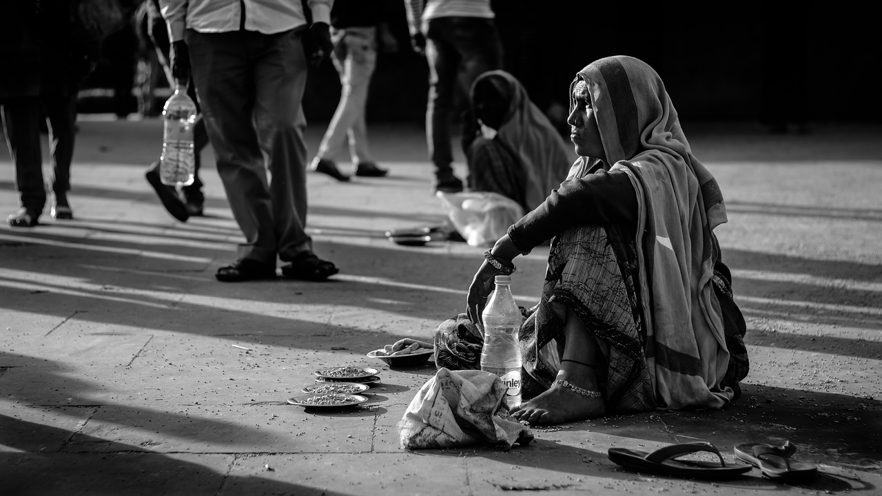 """""""Будет катастрофическим"""". ООН предупредила о сильнейшем кризисе в 2021 году"""