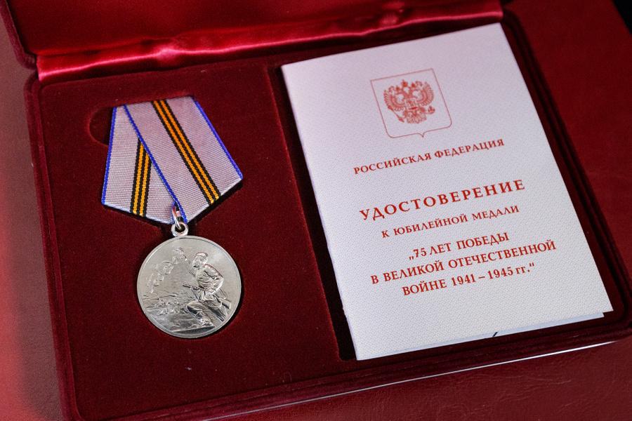 <p>Фото © ТАСС / Вадим Савицкий / Пресс-служба Минобороны РФ</p>