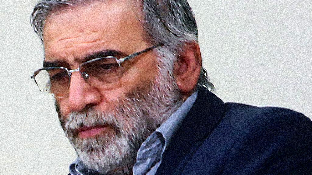 СМИ: Мохсена Фахризаде планировали ликвидировать ещё в 2008 году