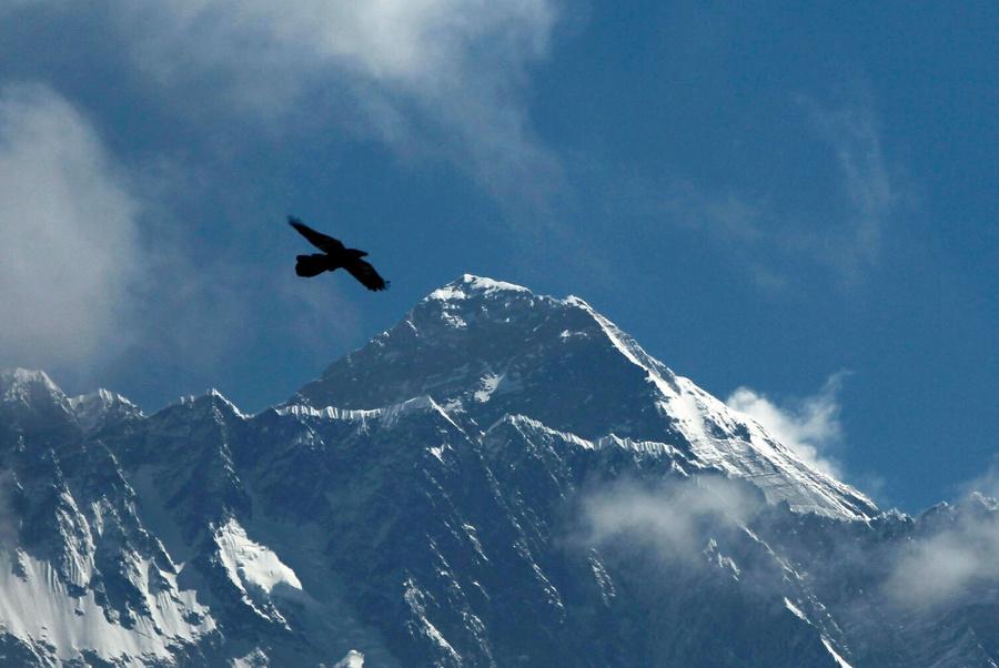 <p>Фото © ТАСС / AP Photo / Niranjan Shrestha</p>