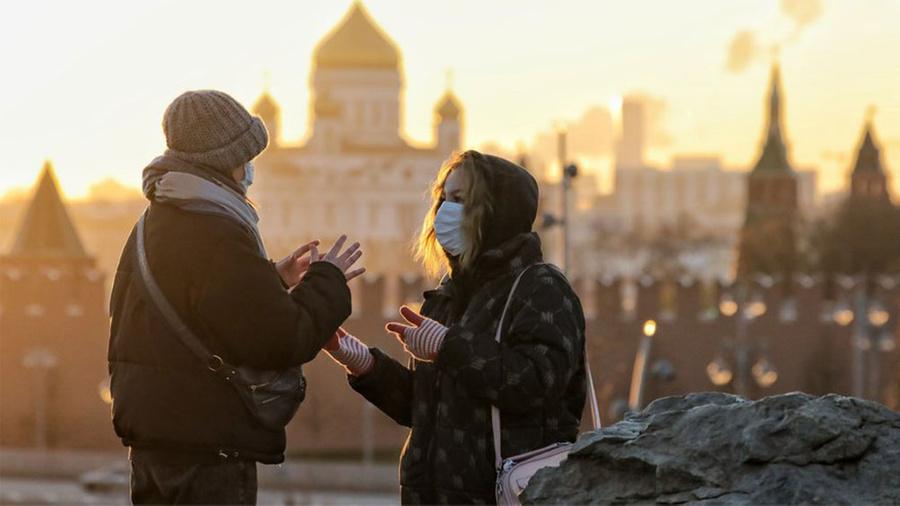 "<p>Фото © Агентство ""Москва"" / Сандурская Софья</p>"