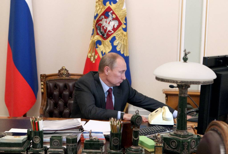<p>Фото © ТАСС / Климентьев Михаил</p>
