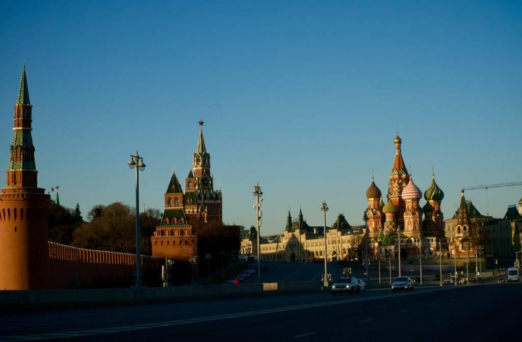 В Кремле отреагировали на ситуацию с барным сопротивлением в Петербурге